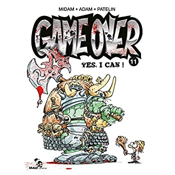 Game Over - Tome 11: Yes, I can !