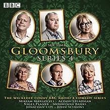 Gloomsbury: Series 4: The hit BBC Radio 4 comedy (BBC Audio)