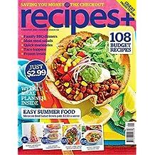 Recipe Book: 108 budget recipe (English Edition)