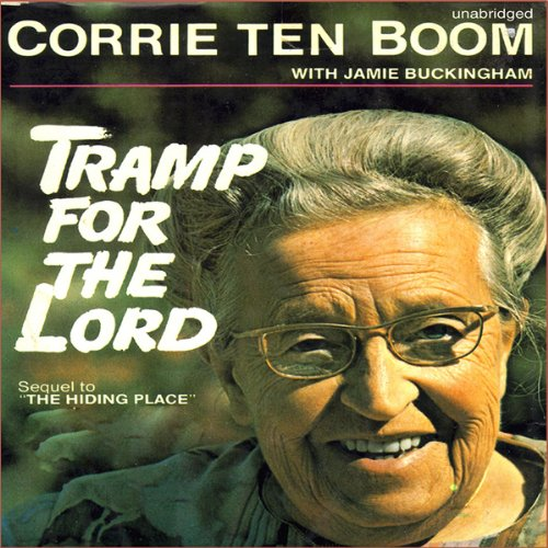Tramp for the Lord  Audiolibri
