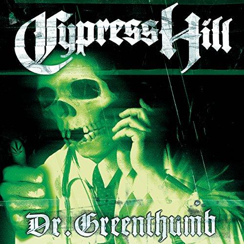 Dr. Greenthumb EP [Explicit]