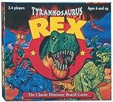 Tyrannosuarus Rex Board Game