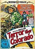 Terror über Colorado - Western Perlen 22