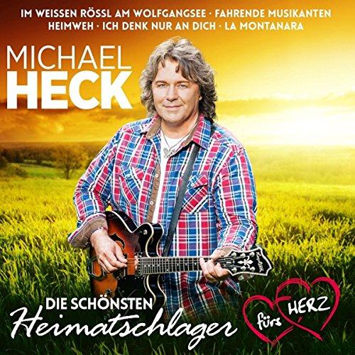 """Die schönsten Heimatschlager fürs Herz (wie """"Im weißen Rössl am Wolfgangsee"""", """"Fahrende Musikanten"""", """"Heimweh"""" uvm.)"""