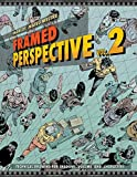 #9: Framed Perspective Vol. 2: Technical Drawing for Shadows, Volume, and Characters