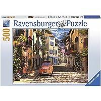 Ravensburger 142538 - Im Herzen Südfrankreichs