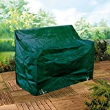 Gardman 1.2m/ 4ft 2-Seater Bench Cover