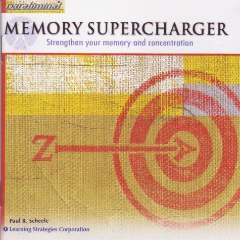 Paraliminal Memory Supercharger