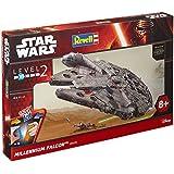 REVELL 6694 Star Wars - Halcón Milenario (Revell 6694)