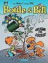 Boule et Bill - tome 31 - Graine de cocker par Verron