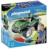Playmobil Click & Go Snake Racer, set de juego (5160)