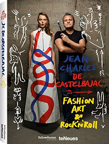 Fashion art & Rock'n Roll