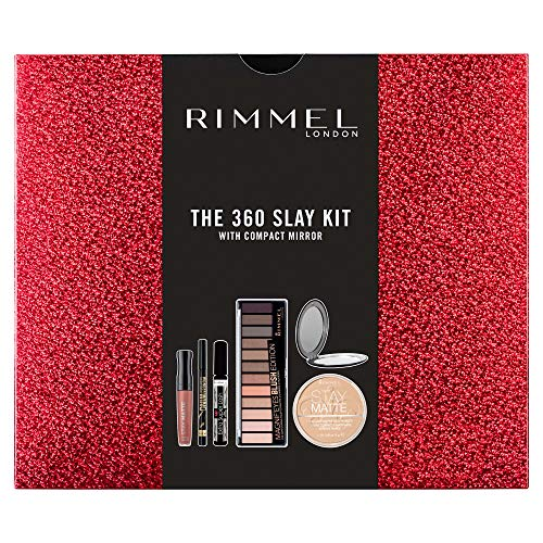 Rimmel The 360 Slay Kit Gift Set...