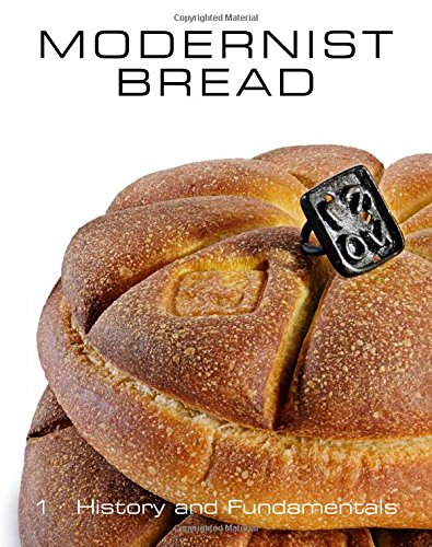Modernist Bread: The Art and Science (Modernist Cuisine)