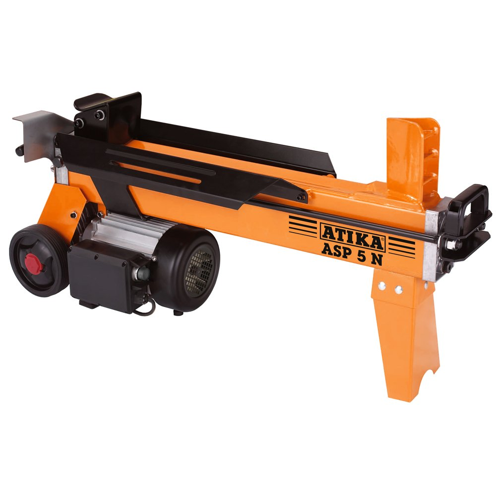 Atika ASP 5 N Hydraulik Holzspalter (301784), Spaltdruck 5 t, 230 Volt/2200 Watt