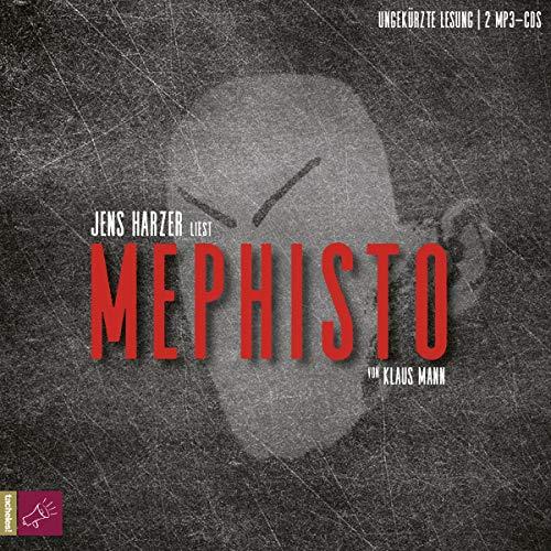 Buchseite und Rezensionen zu 'Mephisto' von Klaus Mann