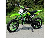 Mini Cross Mini Moto NUOVA modello ORION 49cc 2 tempi mono marcia Pocket Dirt Bike: Gas...