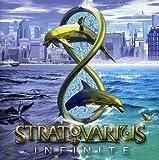 Stratovarius: Infinite (Audio CD)