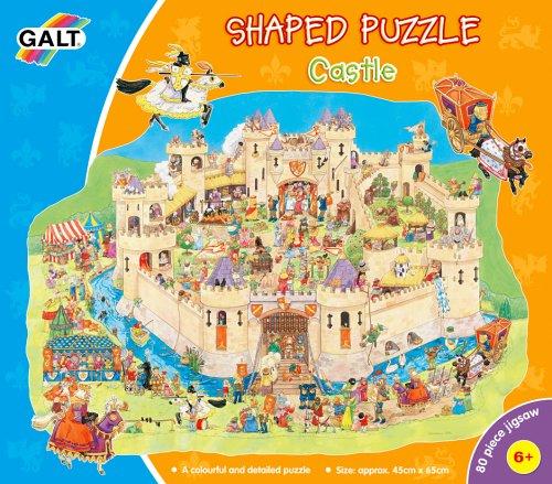 Galt - Puzzle versión Francesa