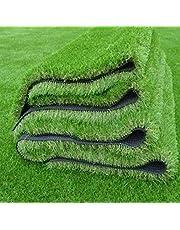 Griiham's High Density Australian 50MM Grass Carpet/Mat 6.5 * 2 Feet (Grass 50 mm)