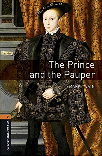 Oxford Bookworms Library: Oxford Bookworms 2. The Prince and the Pauper MP3 Pack