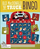 Best Board Games For 7 Year Olds - Old MacDonald Had a Truck Bingo Review