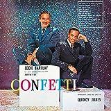 Confettis - LP 30cm Vinyle