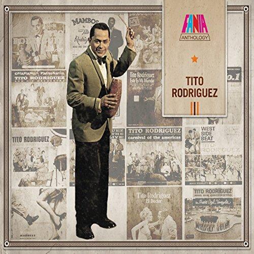 Av�sale A Mi Contrario - Tito Rodriguez