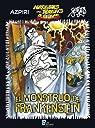 El monstruo de Frankenstein par Forges