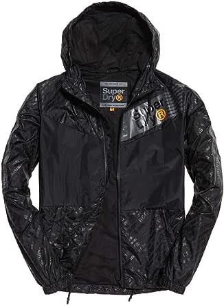 Superdry Men's Ollie Core Cagoule Jacket