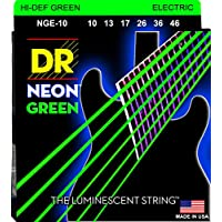 DR Strings Electric Guitar Strings NGE-10