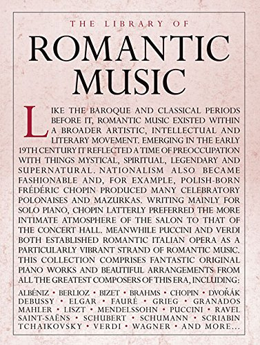 Library of Romantic Music