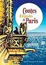 Contes et légendes de Paris par Tréhin
