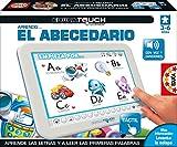 Educa Borrás Educa Touch Junior Tablet Aprendo das ABC Tactil erkennt Buchstaben 29–15435