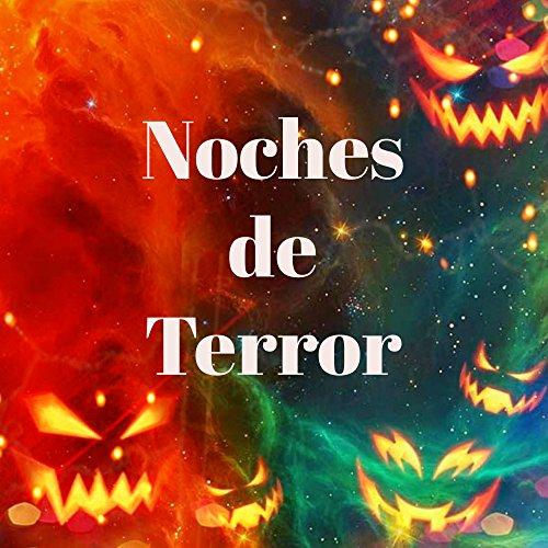 Noches de Terror - Música Satánica para Bromas de Miedo con Tonos Psicodélicos y Hipnóticos