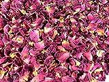 Rosenblüten rot ganz Naturideen® 75g
