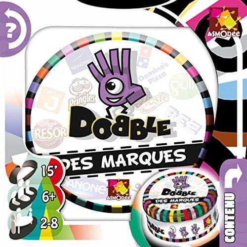 Dobble-des-Marques