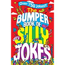 Bumper Book of Very Silly Jokes