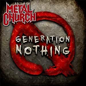 Generation Nothing [Import anglais]