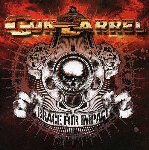 Gun Barrel: Brace For Impact (Audio CD)