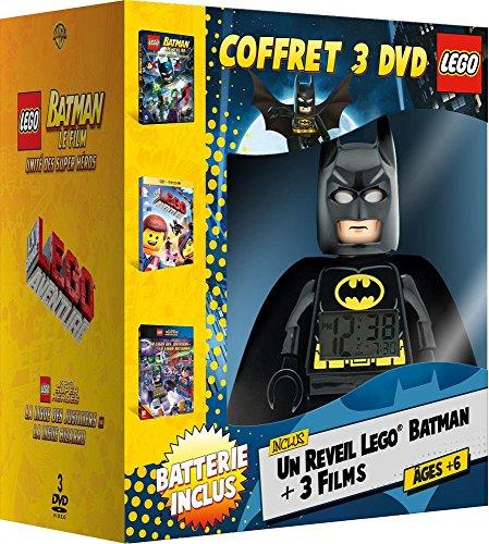 Preisvergleich Produktbild Coffret lego [FR Import]