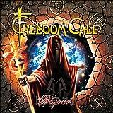 Freedom Call: Beyond  [Vinyl LP] (Vinyl)