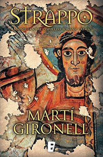 Strappo (Catalan Edition) por Martí Gironell Gamero