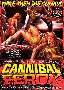 Cannibal Ferox [DVD] [1981] [Region 1] [US Import] [NTSC]