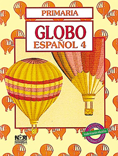 Globo espanol/ Spanish Globe: 4 por Nori