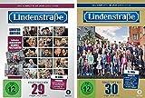 Die Lindenstraße - Das komplette 29. und 30. Jahr (Folgen 1457 - 1560) im Set - Deutsche Originalware [20 DVDs]