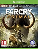 Ubisoft Far Cry Primal Special Edition Special Xbox One French video game - Video Games (Xbox One, Action / Adventure)