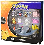 Pokemon T19170 Legendary Figures, X, XL