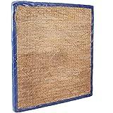 Zielscheibe aus Stroh Stohzielscheibe 90 x 90 cm