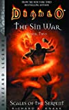 Diablo: The Sin War, Book Two: Scales of the Serpent - Blizzard Legends: 2